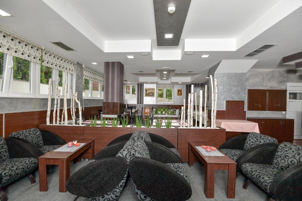 Garni Hotel Šimšir