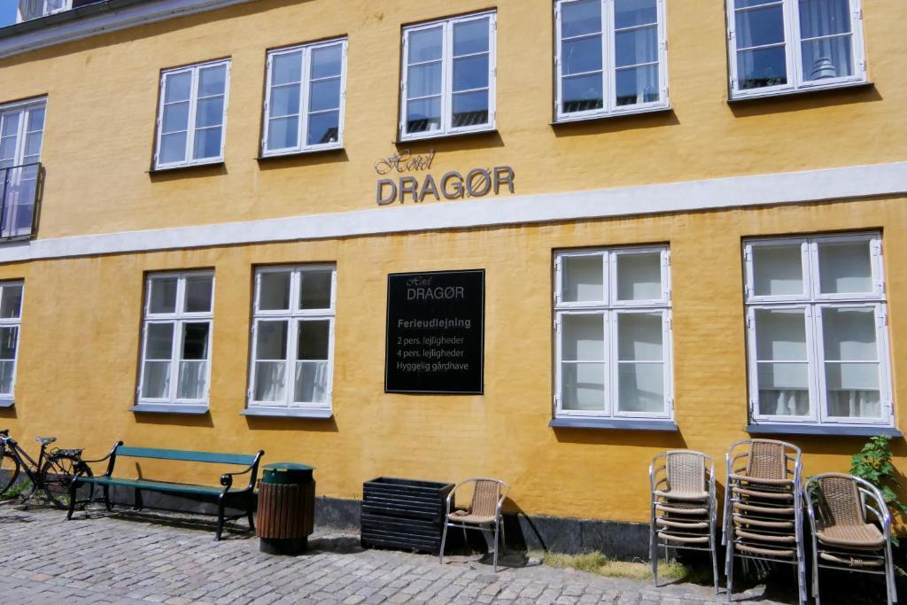 Dragør Hotel & Apartments