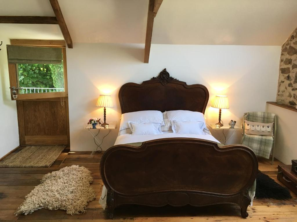 Bed And Breakfast The Granary Lifton Uk Booking Com