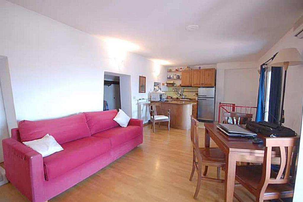 Apartment Attico Con Terrazza Rome Italy Booking Com