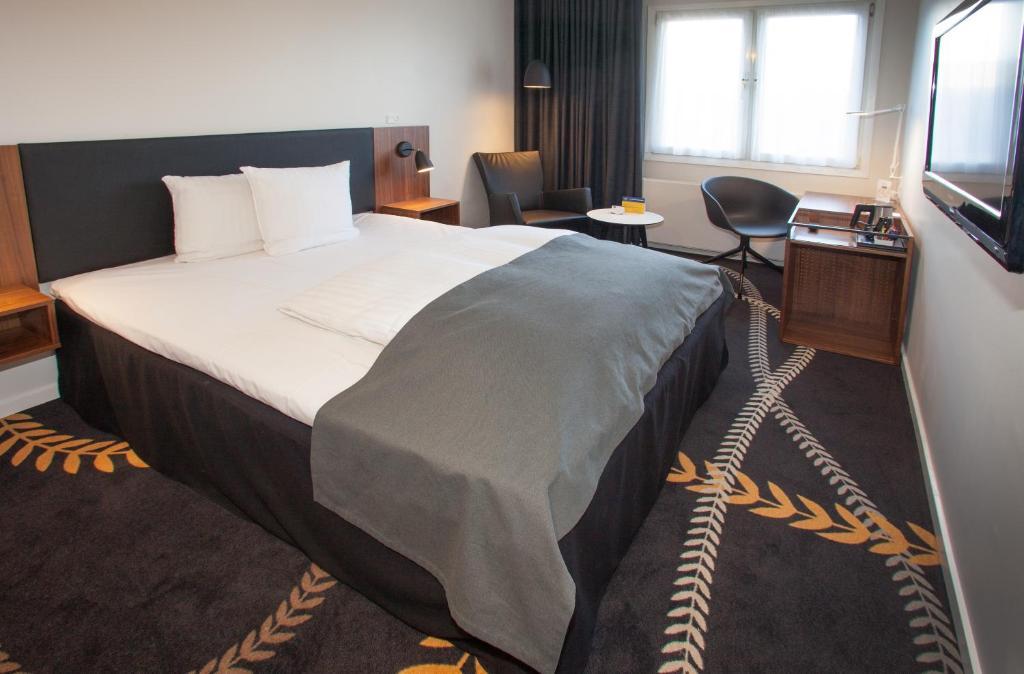 Best Western Hotel Eyde