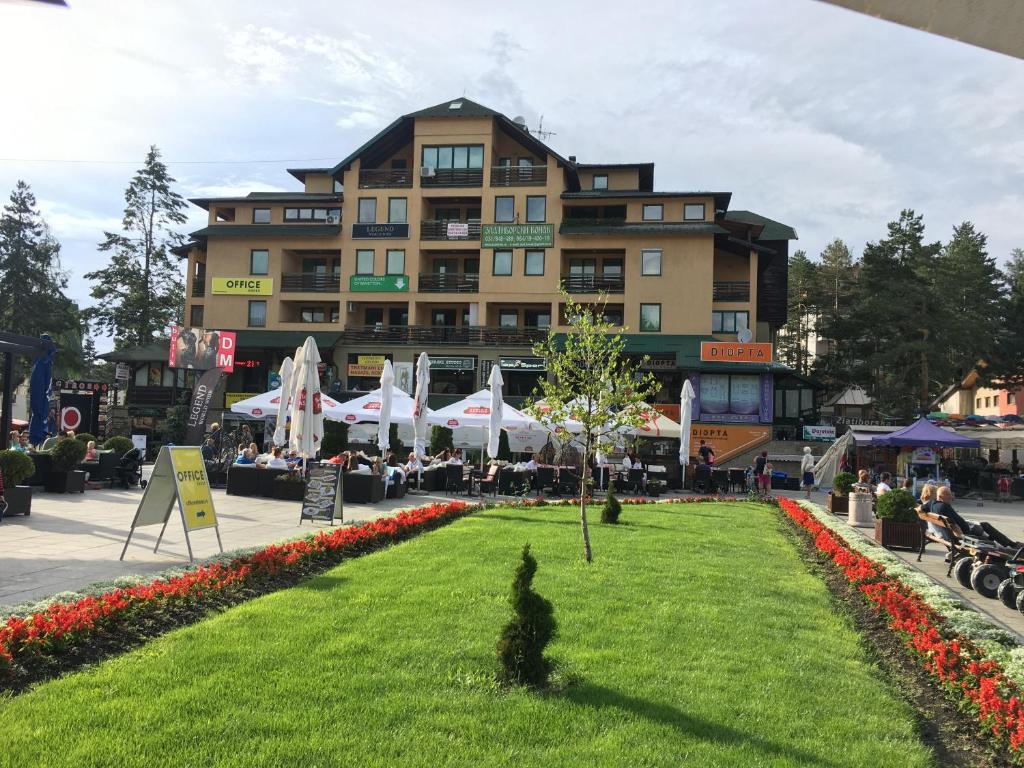 Apartment Vila Jezero Zlatibor Azurirane Cene Za 2020 Godinu