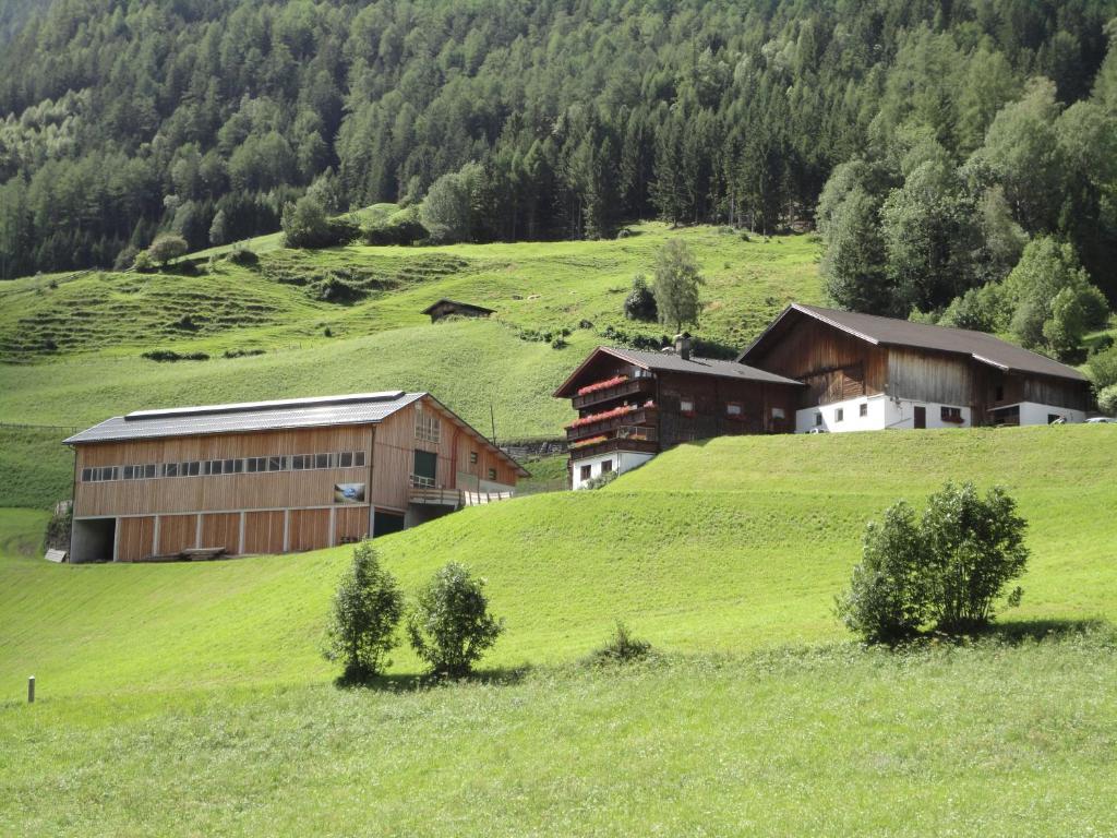 Osttirol in Osttirol - Thema auf bubble-sheet.com