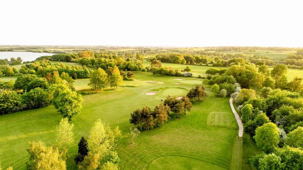Draycote Hotel And Whitefields Golf Course