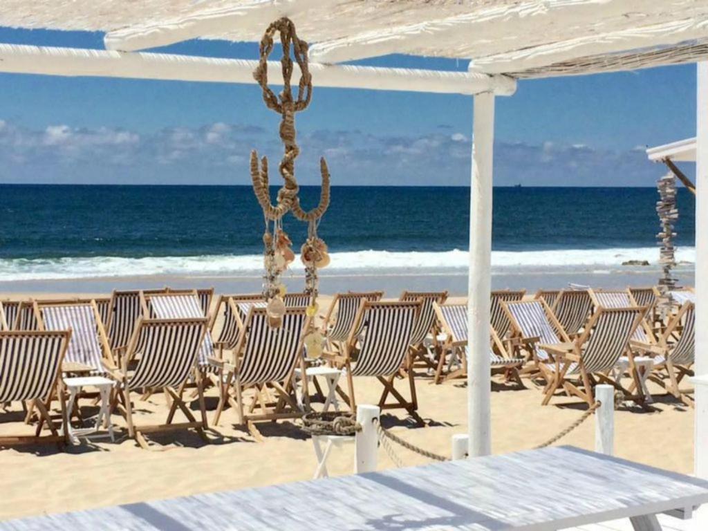 Brilliant Costa Nova Marina Apartment Portugal Booking Com Theyellowbook Wood Chair Design Ideas Theyellowbookinfo