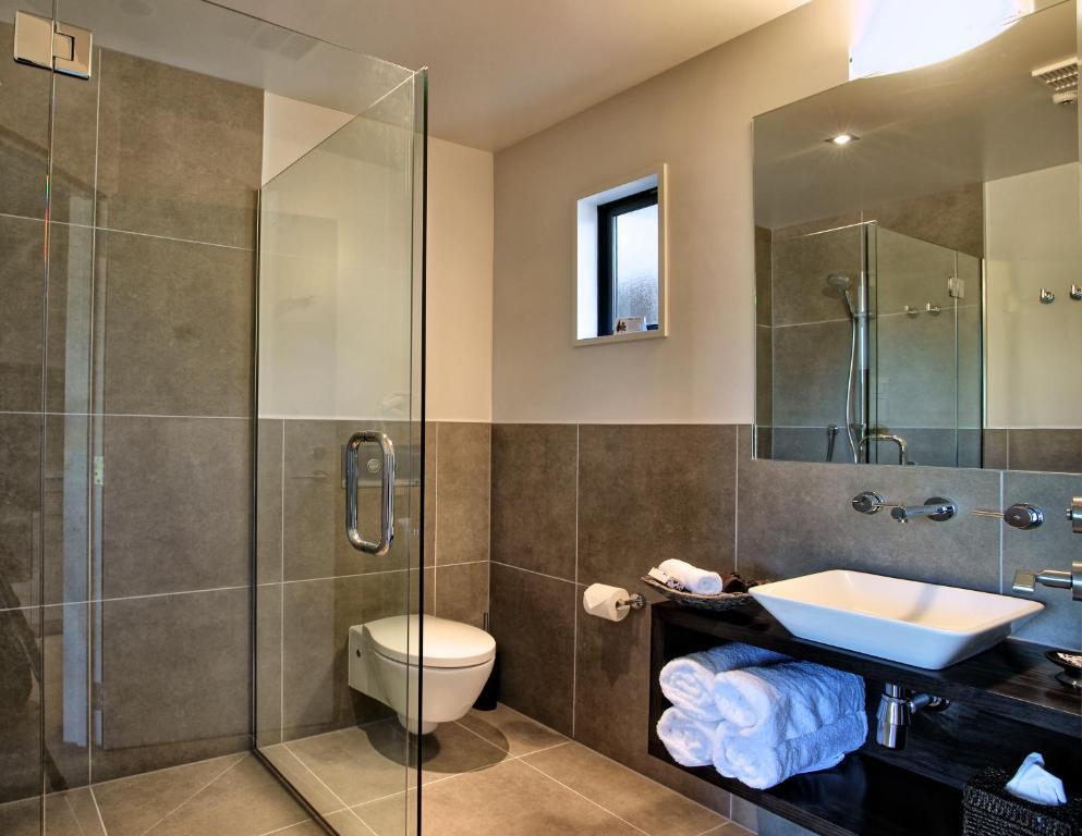 The St James Premium Accommodation
