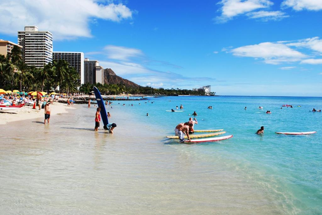 Waikiki Sunset Apartment Honolulu Updated 2020 Prices