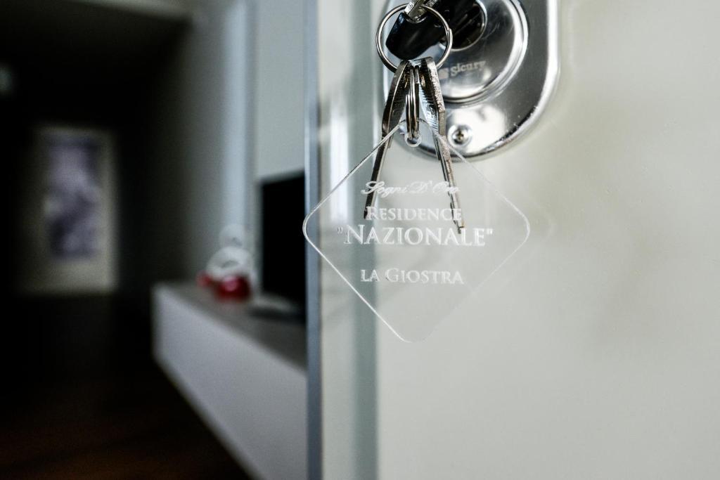 Residence Nazionale Matera