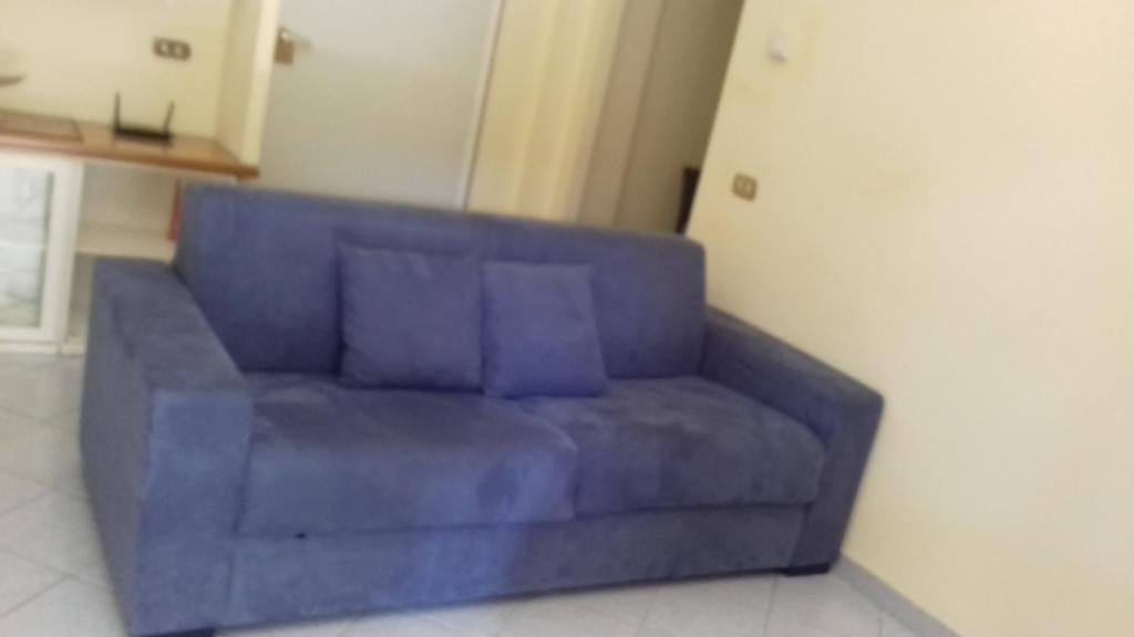 Cinqueterre Apartment