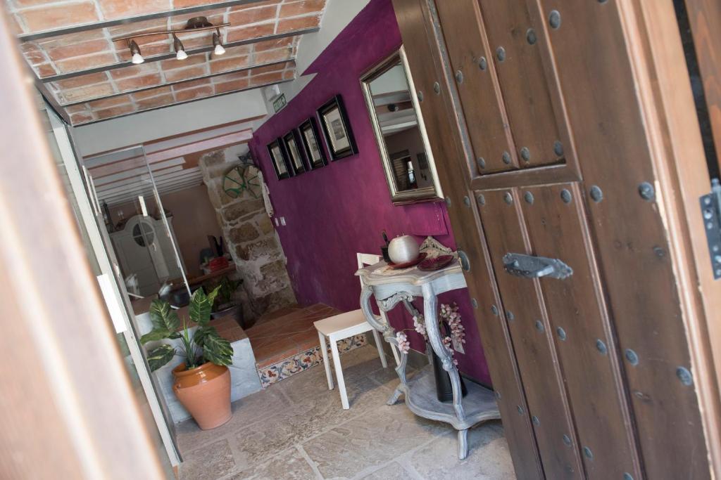 Casa de Campo El Americano (Espanha Murillo el Fruto ...