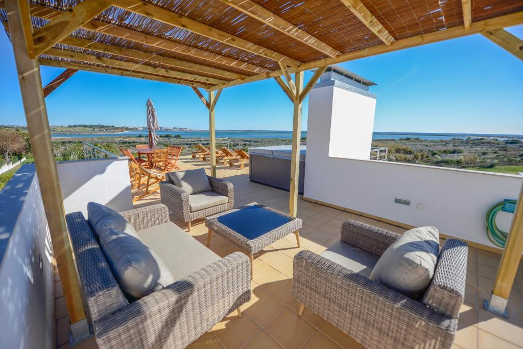 Villa Palmares Beach Golf Dream Portugal Lagos