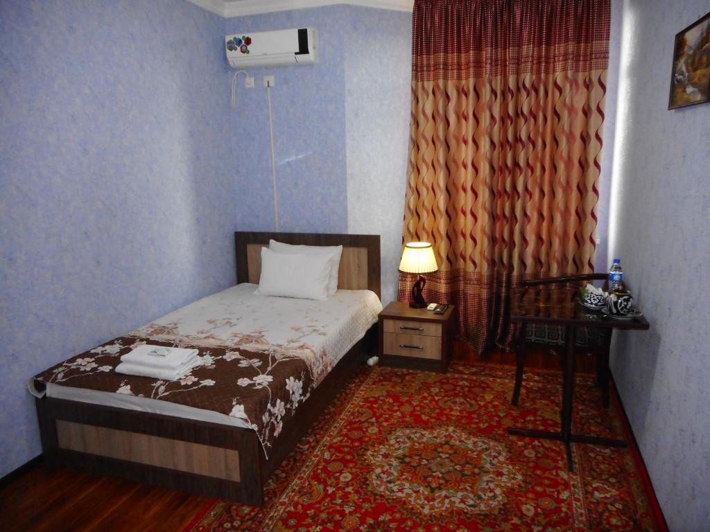 Hotel Avesto