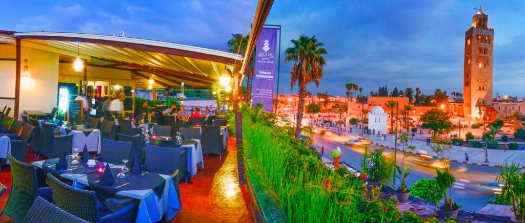 Hotel Islane Marrakech Updated 2020 Prices