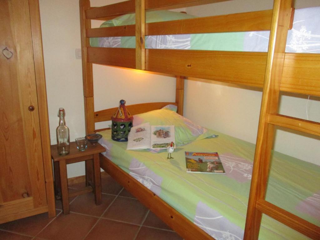 Hotel A Insecte Fabrication vacation home l'étoile du berger, calmels-et-le-viala