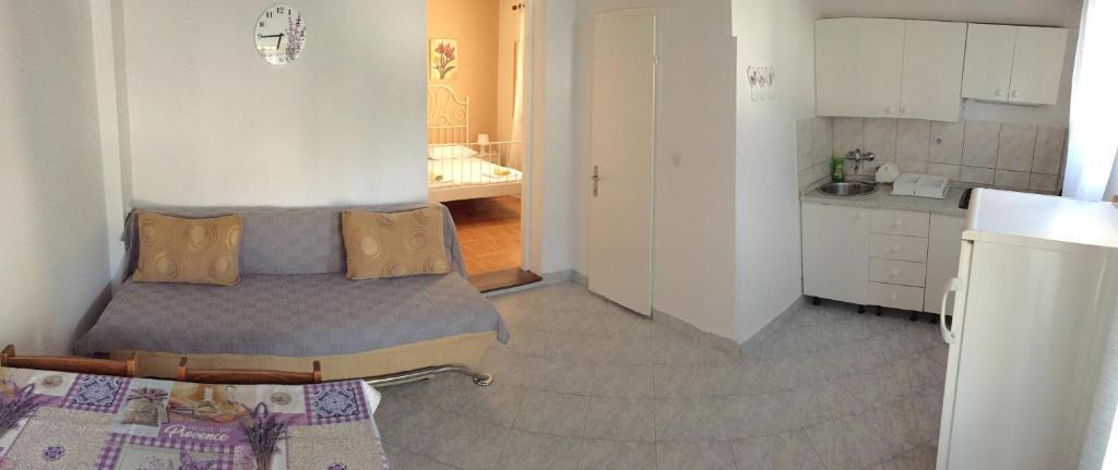 Jerkovic Apartment