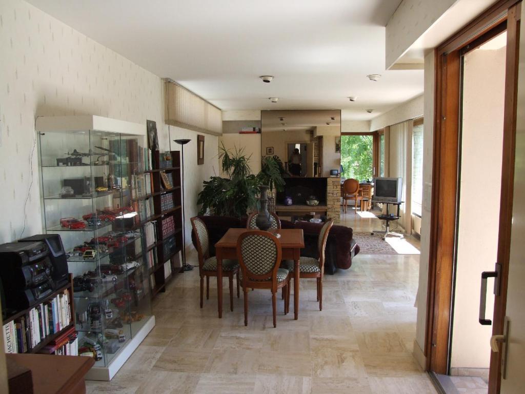 Chambre D'hôtes La Demeure d'Architecte