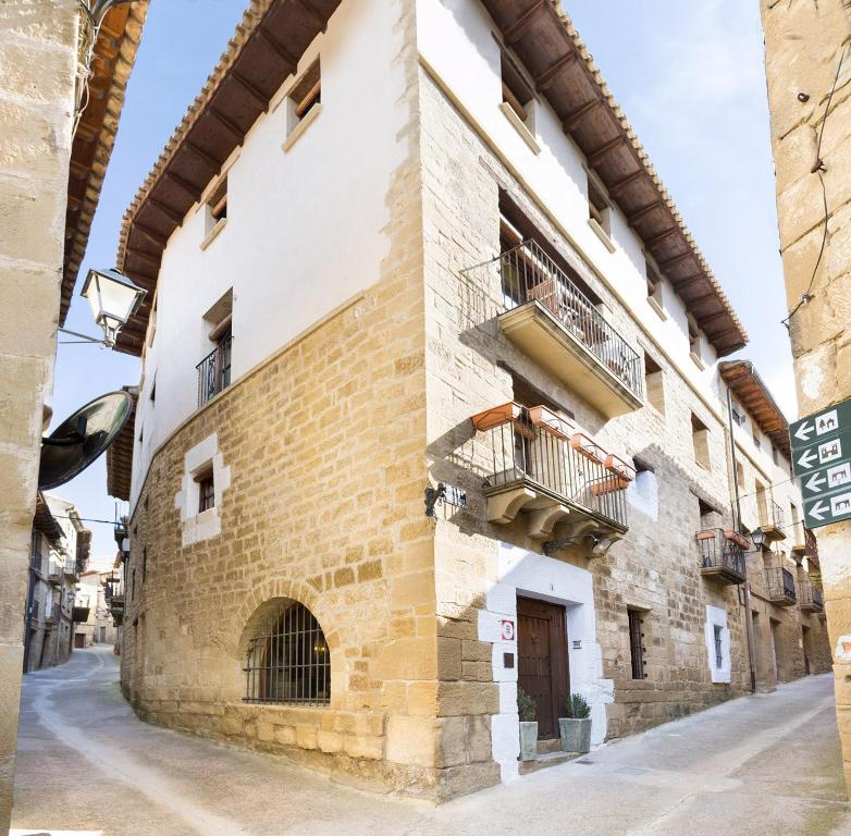 boutique hotels in aragon  154