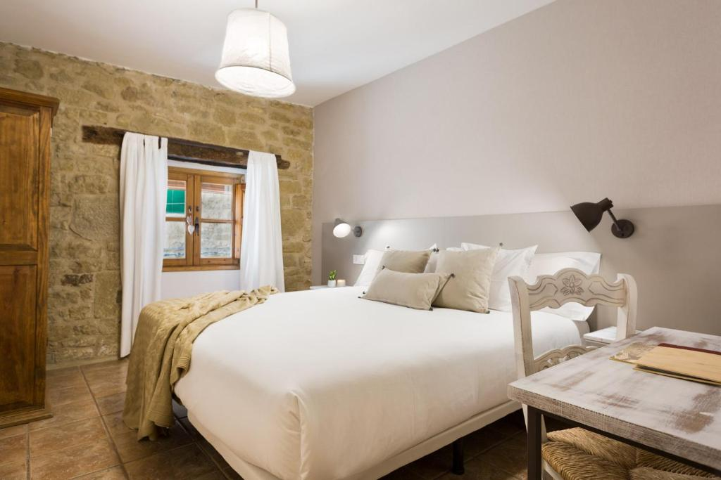 boutique hotels in aragon  148