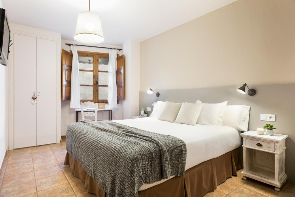 boutique hotels in aragon  144