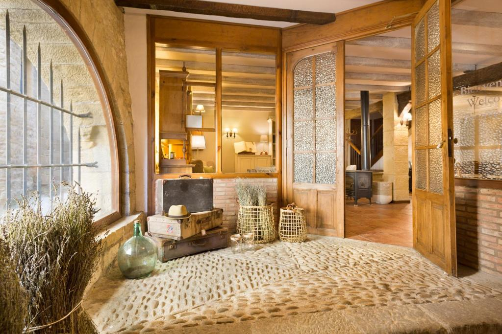 boutique hotels in aragon  135