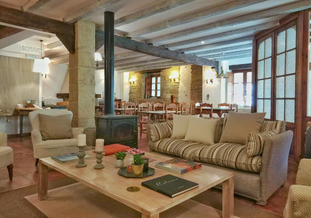 boutique hotels in aragon  152