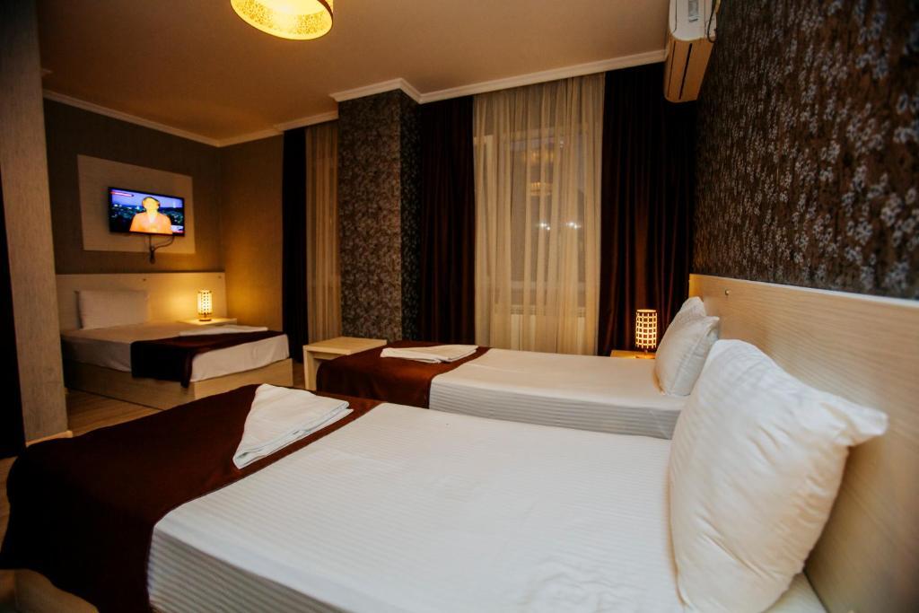 Hotel&Cafe Batus