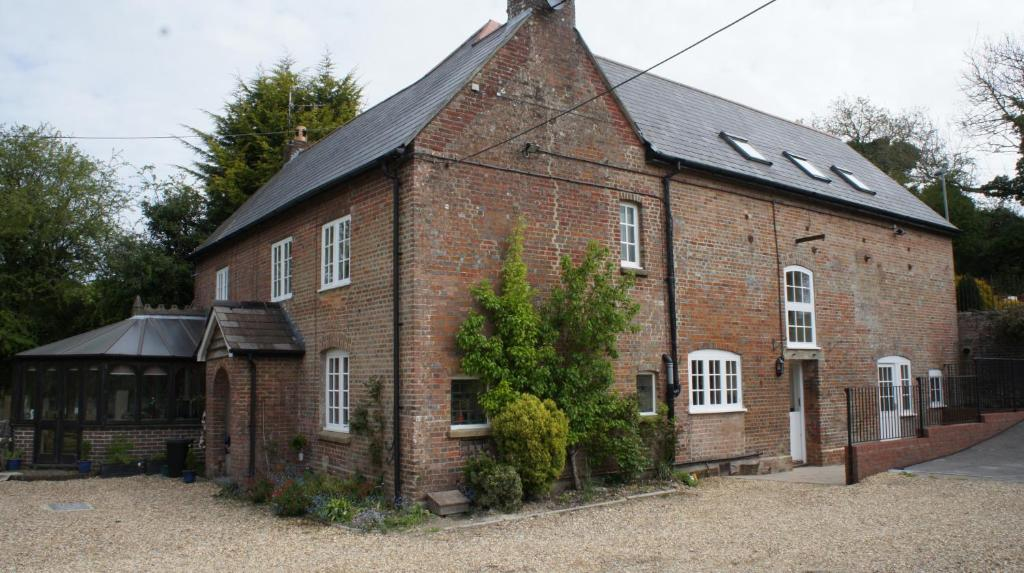 The Old Mill Bed and Breakfast in Bere Regis, Dorset, England