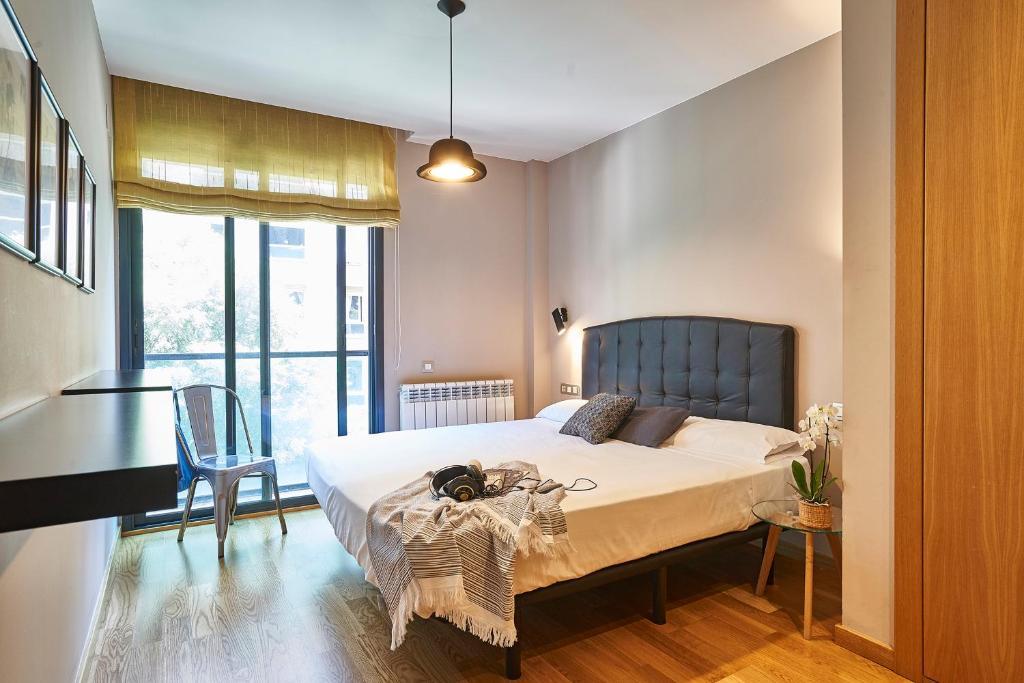 AinB Sagrada Familia Apartments Barcelona