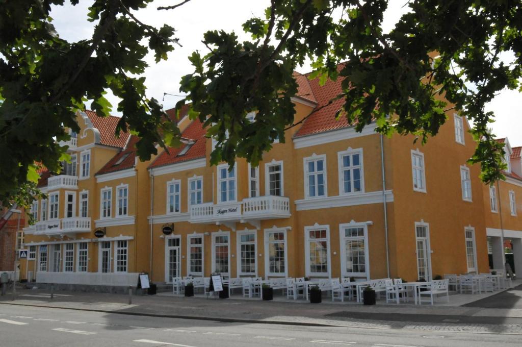 Skagen Hotel Skagen Oppdaterte Priser For 2020
