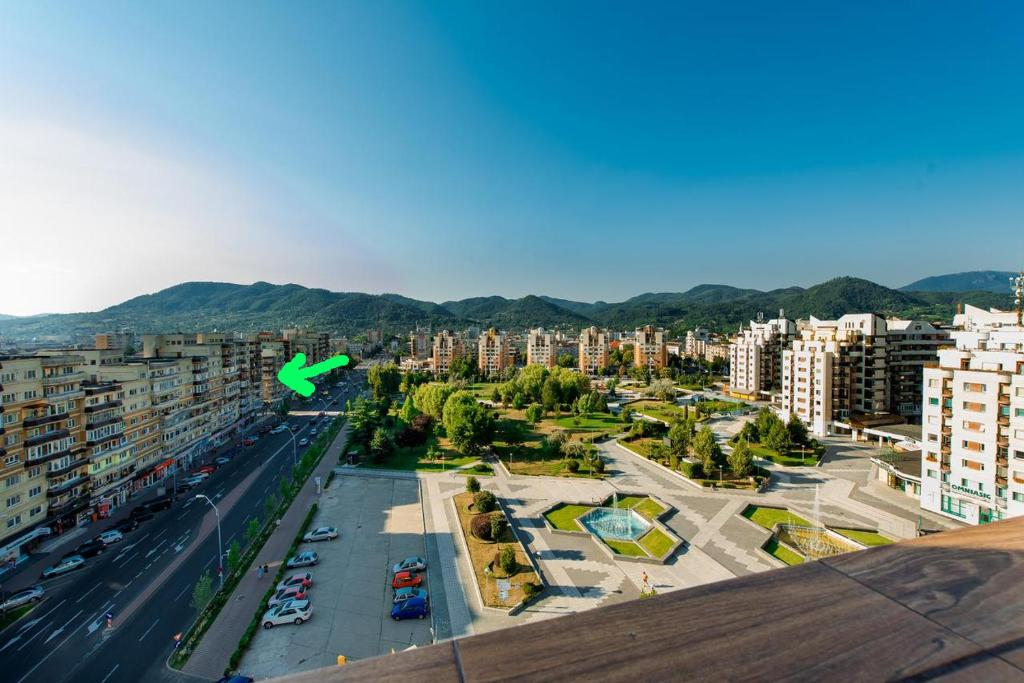 Aerial views Baia Mare HD (remix) - YouTube  |Baia Mare