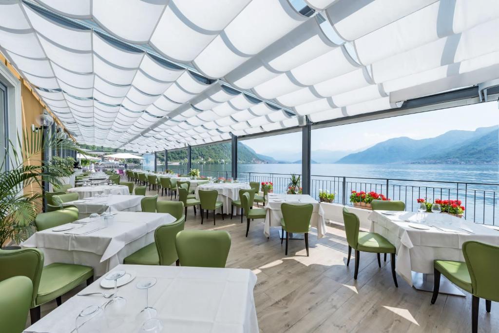 Villa Belvedere Como Lake Relais Argegno Italy Booking Com