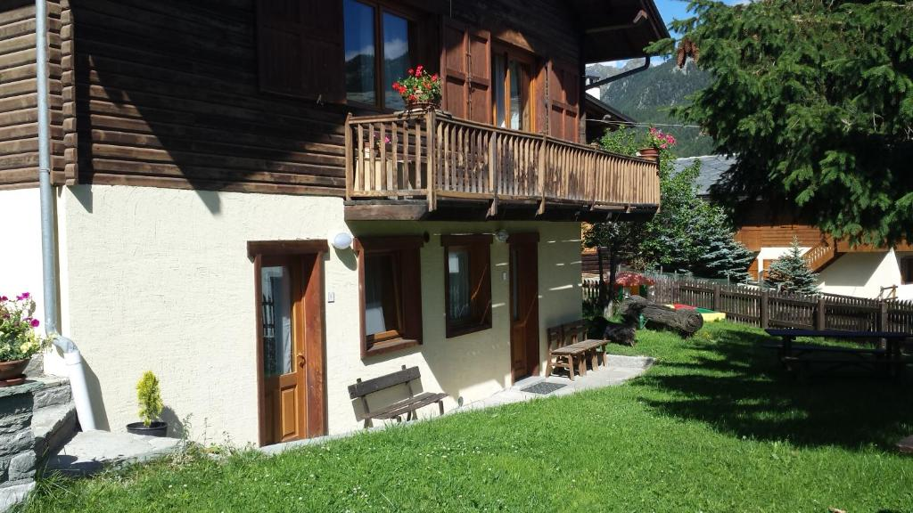 Residence Le Chalet