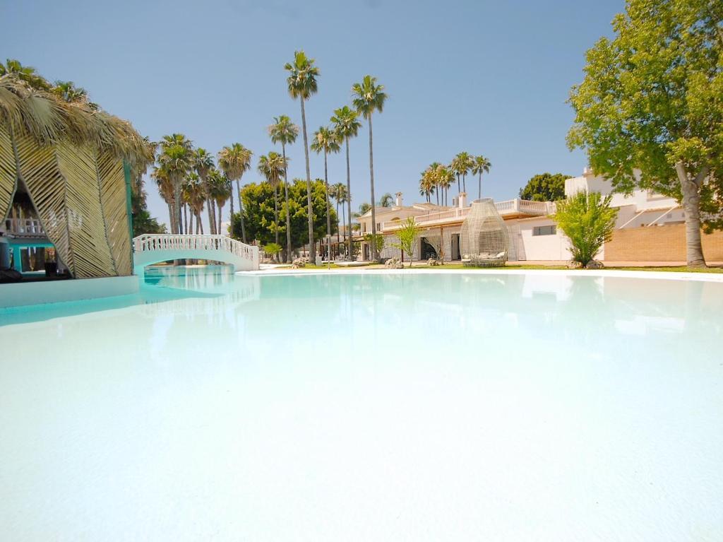 Tu&Me Resort - Adults Only (España Gandía) - Booking.com