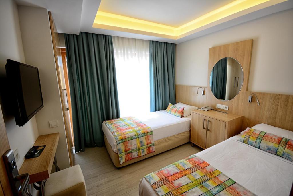 جولة لفندق سيتي مارماريس 149308708