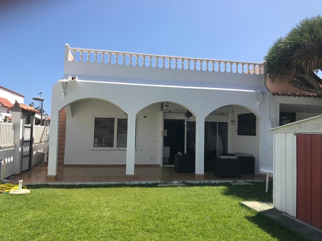 Casa De Vacaciones Casa Eva España Playa Del Inglés