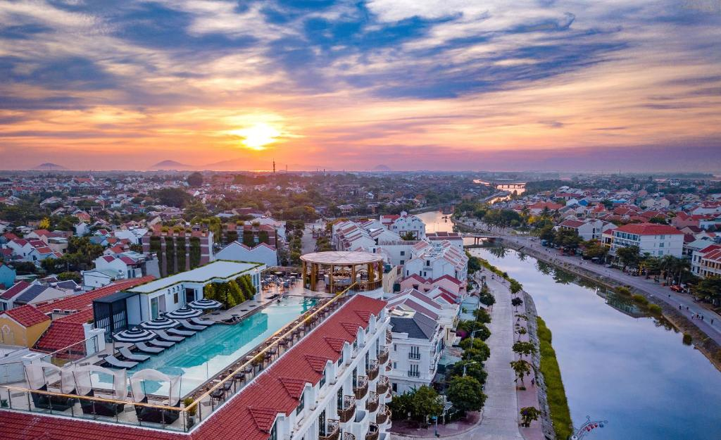 Hotel Royal Hoi An - MGallery Collection