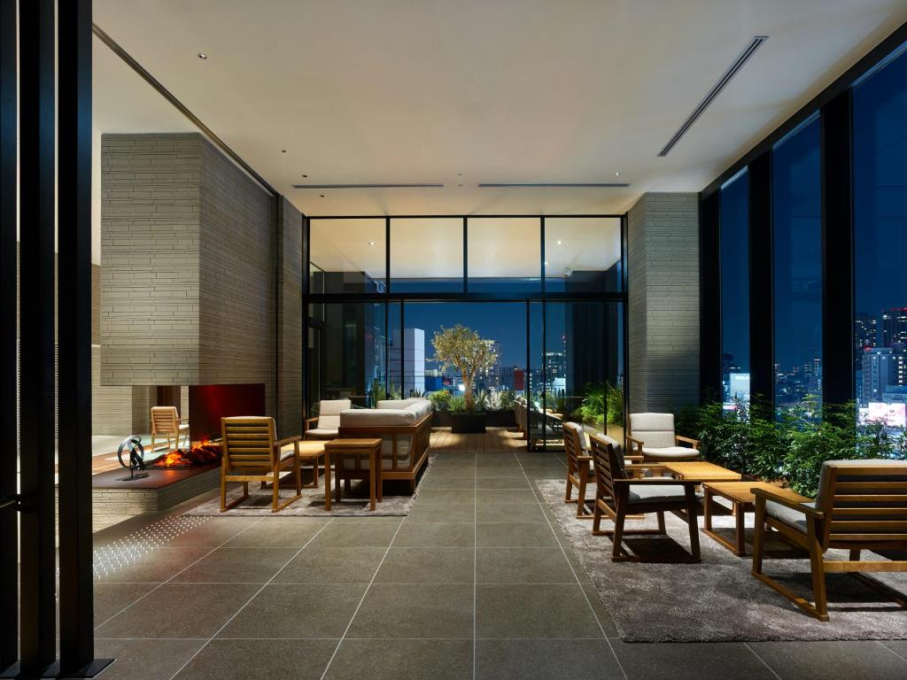 Mitsui Garden Hotel Gotanda Tokyo Japan Booking Com