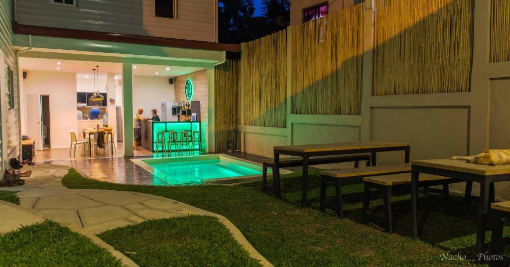 Kame House Hostel El Nido Precios Actualizados 2020