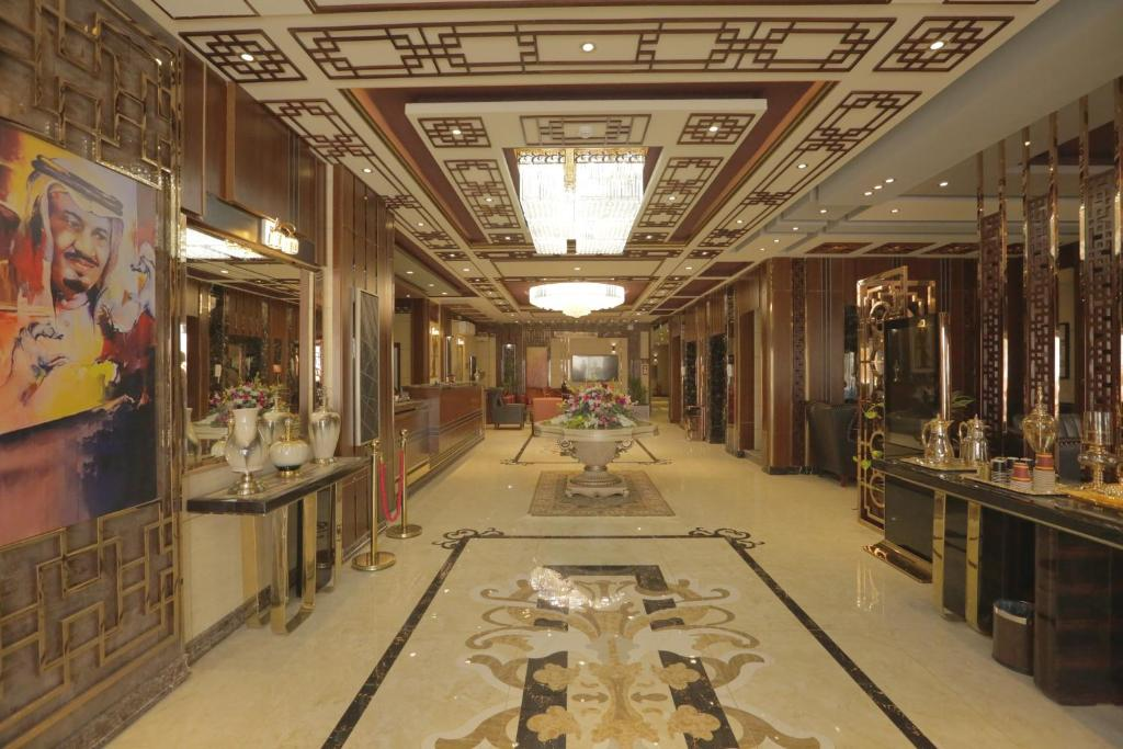 نياف للأجنحة الفندقية (السعودية خميس مشيط) - Booking.com