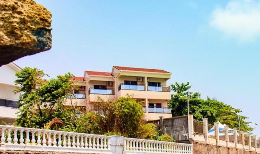 Hotel Barmoi