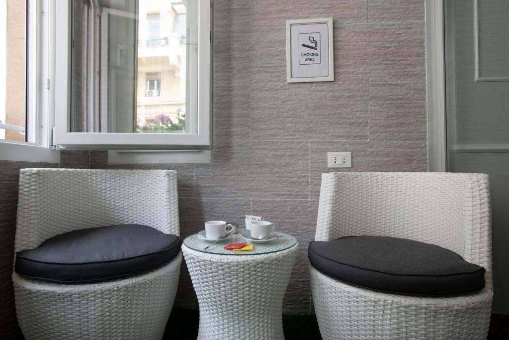 Bed And Breakfast Ca Dei Nobili Italia Génova Booking Com
