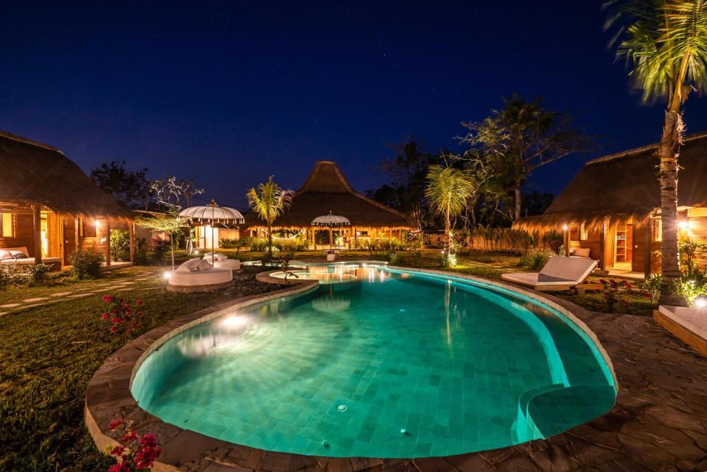 Green Escape Eco Resort Uluwatu Indonesia Booking Com
