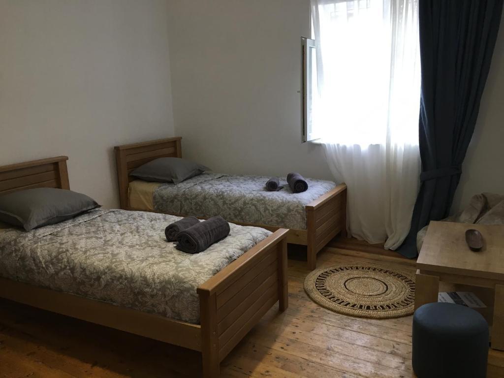Eka Apartment on Barnov