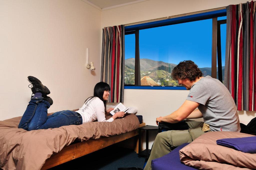 Tasman Bay Backpackers
