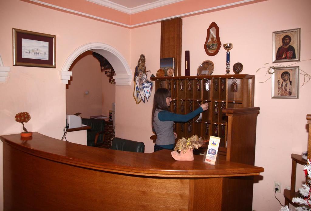 Hotel PBG