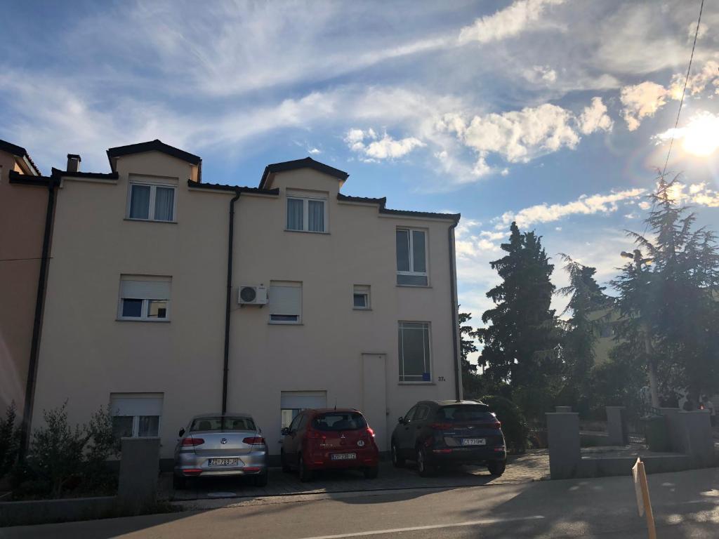Krišto Apartment