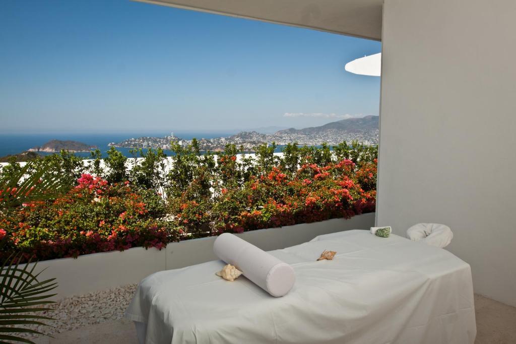Hotel Encanto Acapulco Mexico