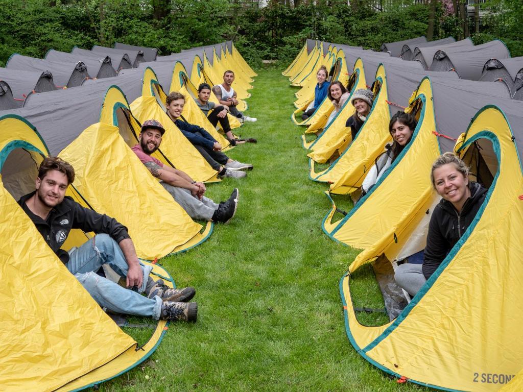 OKTOBERFEST CAMP 2020 MY TENT
