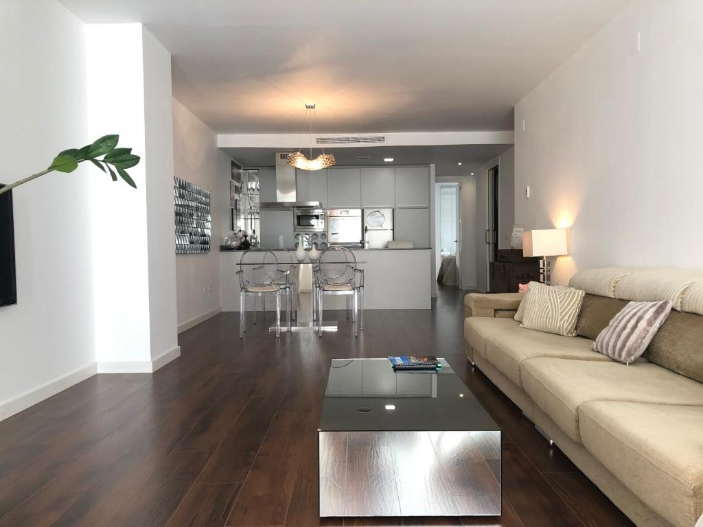 Apartment WeRentVLC Sunny Terrace Ruzafa, Valencia, Spain ...