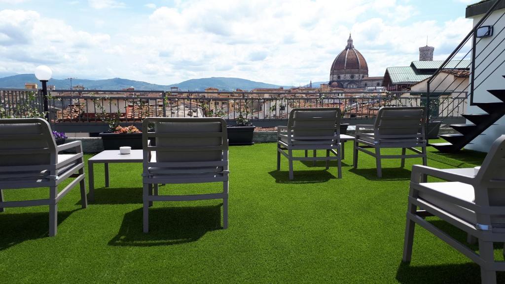 Hotel Cantoria (Italia Florencia) - Booking.com